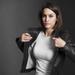 Megan Montaner WEB: Nueva Sesión De Fotos Para Paco Navarro