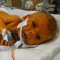 Ingin Lihat Wajah Sebenar,Seorang Bapa Minta Jasa Baik Orang Ramai Untuk Mengedit Foto Bayinya Yang Telah Mati