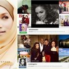 Ziana Zain Tak Follow Sesiapa Di Instagram Pun Nak Kecoh? Eva Longoria Tak Nak Sebut Sekali?   Nakhoda Nurani