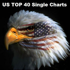 US TOP 40 Single Charts April 2014
