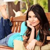 Victoria Justice Looking Beautiful | Hqwallpapers:#1 High Quality