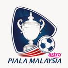 27 Ogos 2014 - Keputusan penuh perlawanan Piala Malaysia 2014