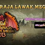 Maharaja Lawak Mega 2013 Minggu 1