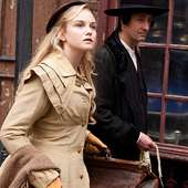 Joanna Vanderham: 'The Paradise' Interview