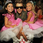 Jack's Words: Sophia Grace and Rosie at the BMA 2013