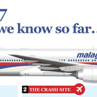 Senarai Nama Jenazah MH17 Tiba Di KLIA 2 September 2014 | ROSSA CALLA