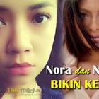 Nabila Huda Dan Nora Danish Viral Merdeka