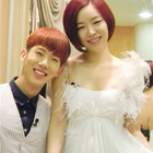 WE GOT MARRIED ENGLISH SUB: We Got Married : Adam Couple ( Jo Kwon 2AM and Gain BEG) Full Episodes English Sub