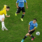 [Video] Gol Tercantik Piala Dunia 2014 - James Rodriguez         |          Kafe Que vs Mamak Stall