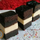 Kek Coklat Cheese |HoneyzDelights