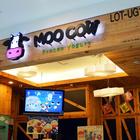 Moo Cow Produk Minuman Yogurt Segar Dari Ladang