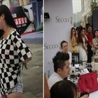 5 Gambar: Gadis Cantik Buka Baju Bukti 'Barang' Yang Dipakai Bukan Palsu - Gossip Panas Blog