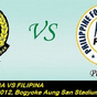 Live Streaming Malaysia vs Filipina 25 Jun 2012