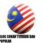 Senarai Blog Sukan Terbaik Dan Popular Malaysia | ROSSA CALLA
