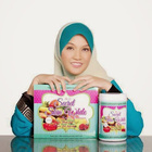 Secret Skin White Kawaii Collagen Murah RM140 | PANAS GILER!! - DJDANCHEF
