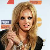 Actress Image Gallary : Alexandra Stan