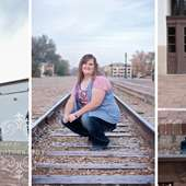 Stefani Marie Photography: Amber's Senior Session - {BUHL HIGH SCHOOL 47