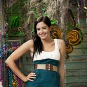 Jemmye Carrol From The Real World: New Orleans
