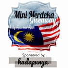 Mini Merdeka Giveaway - MIE JF