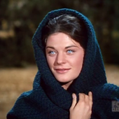 Meg Foster Visits The Old West