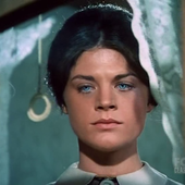 Meg Foster Visits The Old West 11