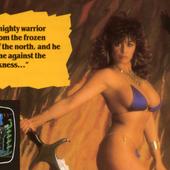 Maria Whittaker E Le Altre Maggiorate Del Videogioco - L'Antro Atomico