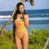 Febby Lawrence Indonesia Actress Hot Pictures
