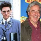 Harold Ramis Oferece Pistas Sobre Dr. Egon Em Os Caça-Fantasmas 3