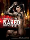 wallpaper: wallpapers bollywood model Kat Von D kat nude jpg