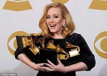 Adele Sex Tape