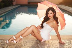 Selena Gomez – Harper's Bazaar Magazine Photoshoot (April 2013)