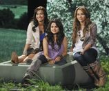 Miley , Selena , Demi: May?s 2013
