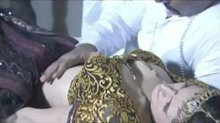 monica bedi bed scene