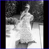 Fashion: Claudia Cardinale