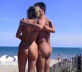 Vid�os : Cap D'Agde : Contest of naturist