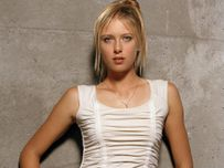 Sport Player: Maria sharapova Hot Wallpapers 2011