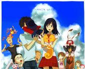 serious insanity: Summer Wars  Amazing every time