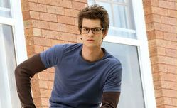 Andrew Garfield Quotes | Virgin dreaming of cock