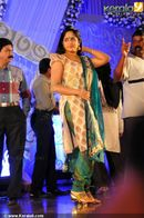 Kavya at Vineeth Sreenivasan Reception Photos