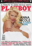 Las portadas m�s recordadas de Playboy  Noticias del Mundo