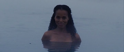 Beasts in Human Skin: Kerry Washington Nude in Django Unchained