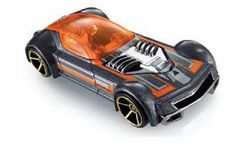 Carros HOT WHEELS