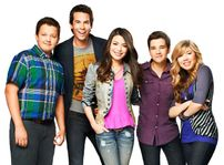 The TV Referee: Why Adults Like iCarly