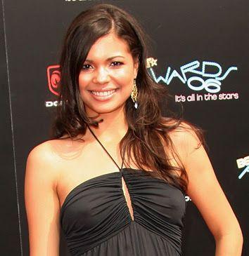 Jennifer Nicole Freeman