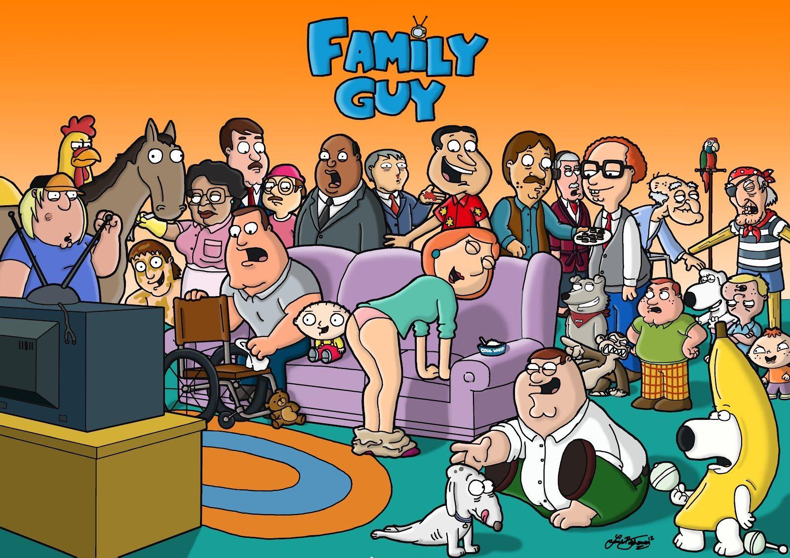 Family Guy Hentai Fifty Shades Of Lois