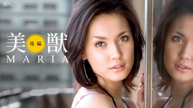 Japanese Uncensored Maria Ozawa Teen With Three Dicks