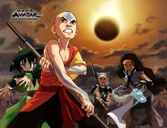 my chat box  ), here's the review for Avatar: The Last Airbender