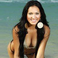 Michelle Vargas Y