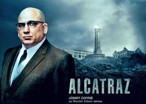 InsideAlcatraz - ALCATRAZ Theories and News: ALCATRAZ Episode 1 03