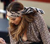 Jennifer Lopez Nipple Slip Pictures